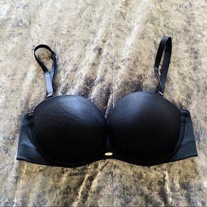 Victoria Secret Strapless Sans Bretelles